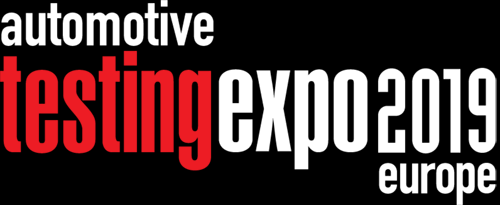 21.-23.5.2019 - Automotive Testing Expo Europe 2019 - Stuttgart